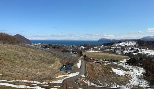 北海道余市の農家が平成最後の4月を振り返る(その3)